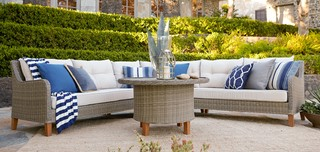 Up To % Off Outdoor Living Preseason Sale ( Photos)