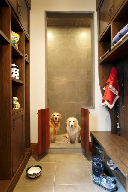 doggone good tips for a pet washing station