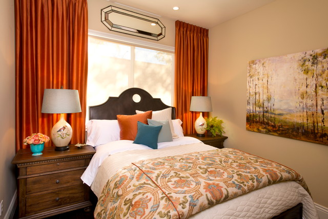 Robeson Design Guest Bedroom Ideas