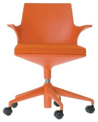 Spoon Chair by Kartell