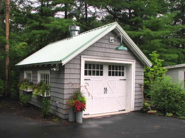 garage renovation wrentham ma