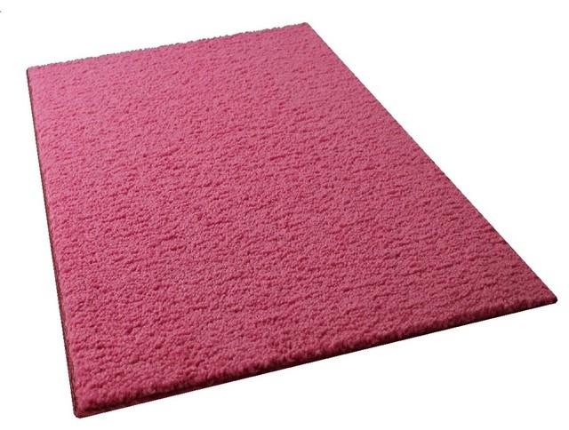 Koeckritz Rugs Whala Dusty Rose, 25.5oz Soft Cut Pile