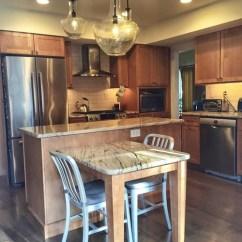 Schrock Kitchen Cabinets Sink Hose Repair Brady Bunch Remodel