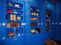 Delightful Contemporary - Contemporary - Home Office ...