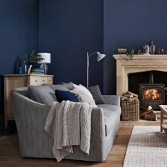 Gray Blue Living Room Furniture Accessories How To Combine And In Your