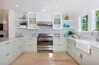 Tropical Theme Kitchen - Kitchen Design Ideas