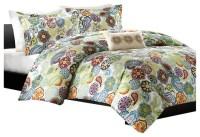 JLA JLA Mizone Tamil Comforter Set - Comforters And ...