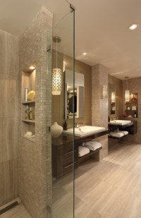 Master Bathroom Renovation - Contemporary - Bathroom ...