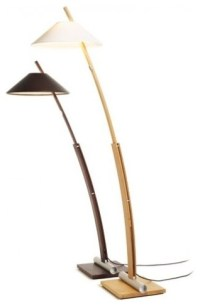 Domus BOW Floor Lamp - Modern - Floor Lamps - by Interior ...