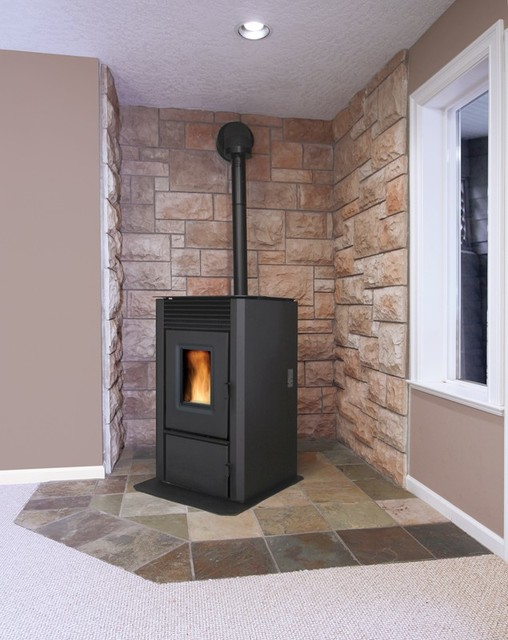 Front Range Fireplace And Stove