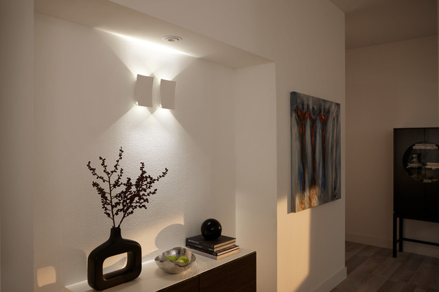 Philips Consumer Luminaires Traditional Living Room New York