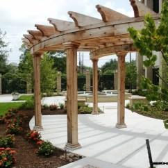 Sofas Houston Sale Sofa Arbors And Pergolas - Traditional Patio By ...
