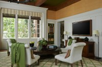 Pasadena Showcase House 2014 - Traditional - Living Room ...