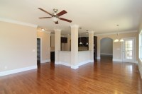 Keeping room - Traditional - Kitchen - Raleigh - by ...