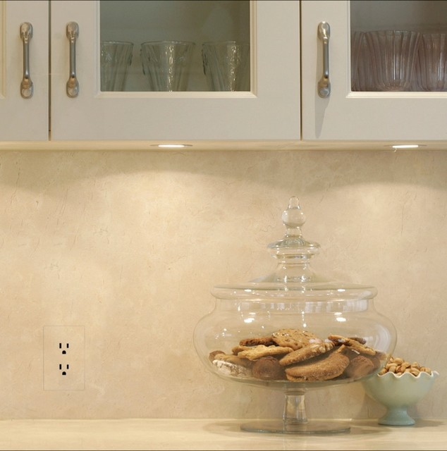TRUFIG Flush Mounting Switch Plates Receptacles And More Contemporary Kitchen San