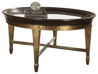Luna Cocktail Table - Transitional - Coffee Tables - by ...
