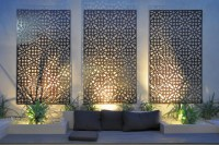 Grail | Outdoor Screen and Wall Art - Contemporary ...