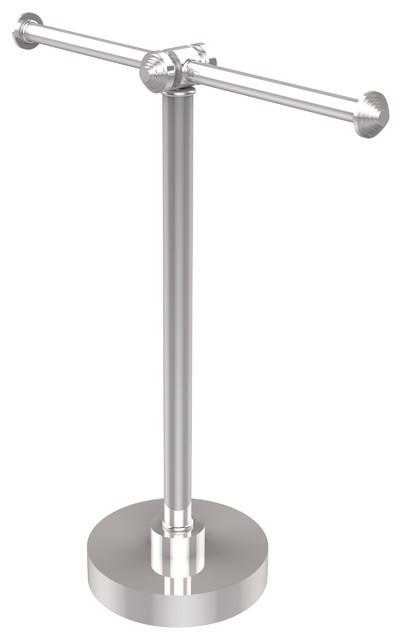 countertop towel holder bstcountertops. Black Bedroom Furniture Sets. Home Design Ideas