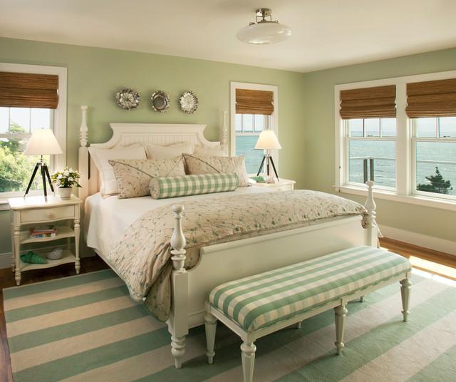 Beach Style Bedroom beach-style-bedroom