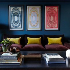 Modern Living Room Decor 2018 Consoles The 9 Hottest Interior Design And Trends You Ll See In 1 Bold Colors