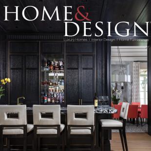 HOME & DESIGN MAGAZINE NAPLES Naples FL US 34110