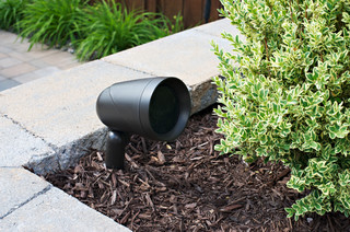 Outdoor Audio Landscape Speaker System