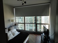 Roller Shades - Contemporary - Bedroom - Chicago - by ...