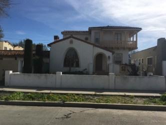spanish exterior paint revival colonial colors