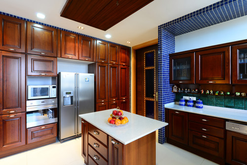 Open Kitchen Vs. Closed Kitchen, Which Suits The Best For