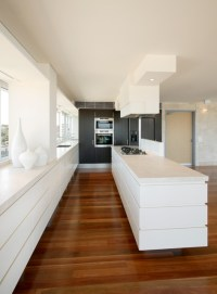 Apartment Living - Modern - Kitchen - Sydney - by Attard's ...