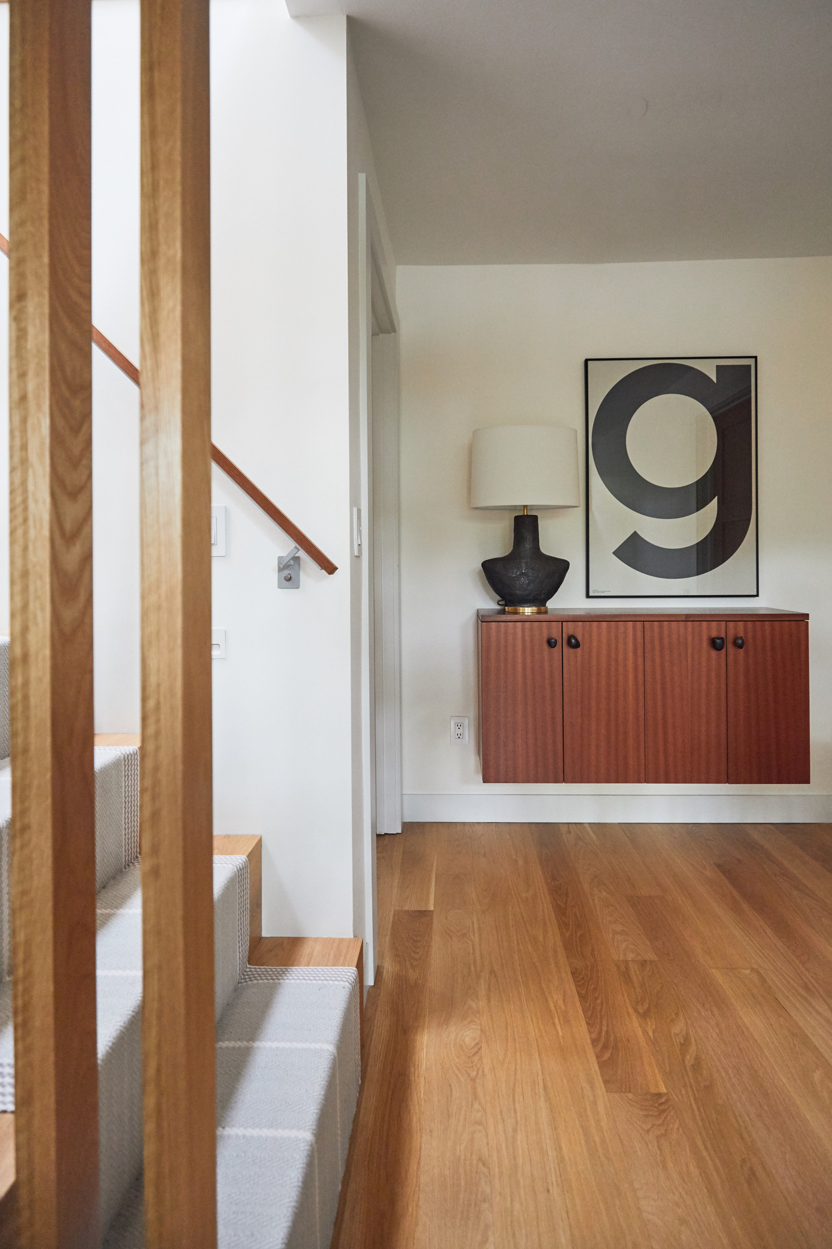 75 Beautiful Contemporary Hallway Pictures Ideas October 2020 Houzz