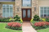 Beautiful Front Doors - Entry - Sacramento - by HomeStory ...