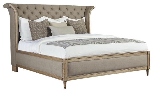 Fine Furniture Design Daventry Upholstered Bed