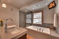 Minneapolis Remodel - Contemporary - Bathroom ...