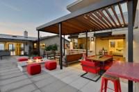 Muirlands Modern - Contemporary - Patio - San Diego - by ...
