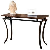 SEI Modesto Sofa Table - Transitional - Console Tables ...