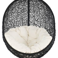 Outdoor Wicker Hammock Chair Recliner Lift Chairs Sam S Club Modern Contemporary Patio Rattan And Swing Lounge White Hammocks By House Bound