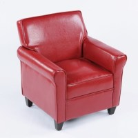 Kid's Club Chair - Traditional - Kids Chairs - by Kirkland's