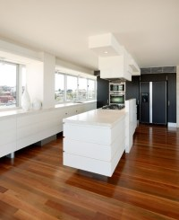 Apartment Living - Kitchen - Sydney - by Attard's Kitchens ...