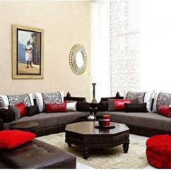 Red And Grey Living Room Curtains Pictures To Decorate Need Ideas For Window Treatment Create A Moroccan Salon ...