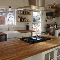 Virtual Remodel Kitchen European Style Cabinets The In A Recent Of 100 Year Old ...