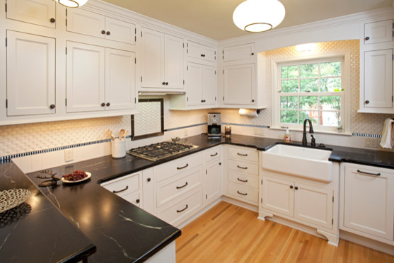 stainless steel kitchen cabinets for sale closets st.paul charming update to 1940's - traditional ...