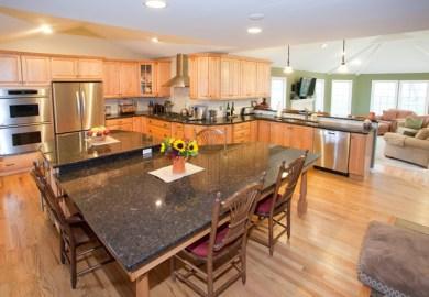 Kitchen Cabinets Flanders Nj