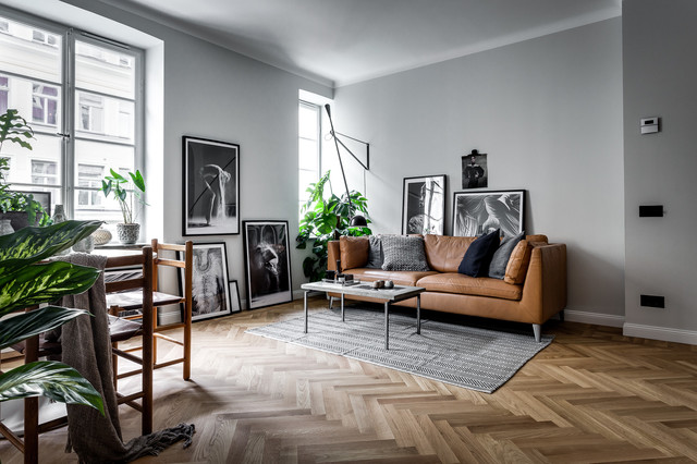 Brahe Suites scandinavian-living-room