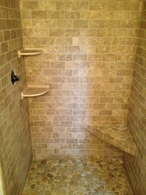 egg chairs for sale x rocker game chair bathroom shower stone - contemporary boston by fowler tile design