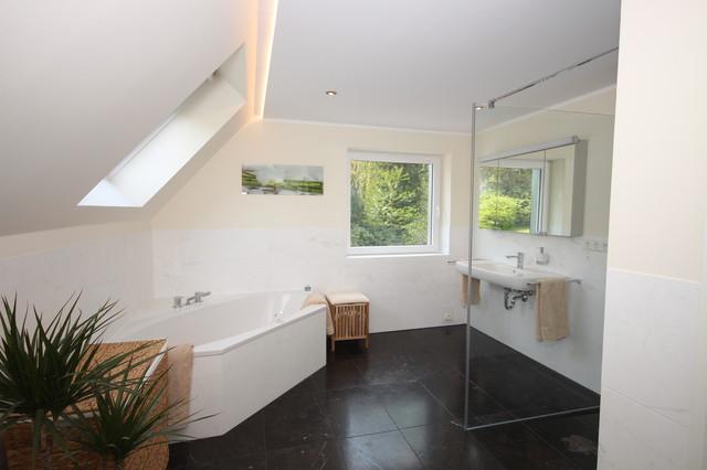 Startseite Design Bilder – Modern Marmor Badezimmer Design Ideen ...