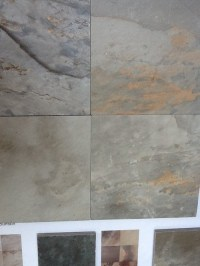 Advice on using travertine outside