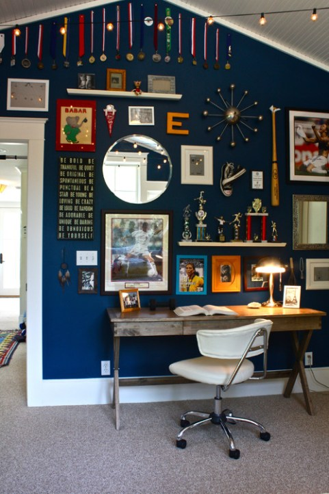 Create A Gallery Wall Ideas Tips And Tricks