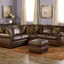 Sectional Sofa Corner Wedge Day Night Beds Leather Sectionals For Your Living Room Or Family ...