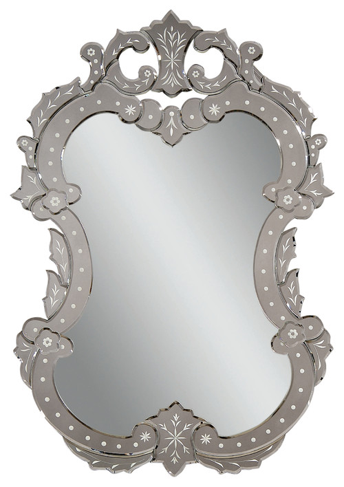 Venetian Decorative Wall Mirror